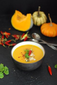 Fall Recipes, Thai Red Curry, Cooking, Ethnic Recipes, Autumn, Food, Diet, Kitchen, Fall