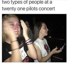 Im definitely the left and I haven't even been to one I just know