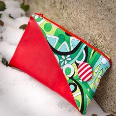 Beltine little bag Little Bag, Sunglasses Case, Wallet, Sewing, Bags, Handbags, Dressmaking, Couture, Stitching