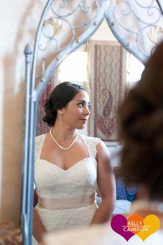 Bridal room at Chapel Dulcinea #free #Austin #wedding #venue http://elopetexas.com