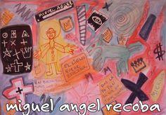 obra de miguel angel recoba