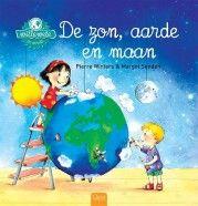 review: De zon, aarde en maan - Lespakket - thema's, lesideeën en informatie - onderwijs aan kleuters