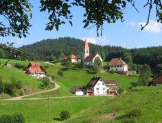Viajes Semana en La Selva Negra (Alemania)-6