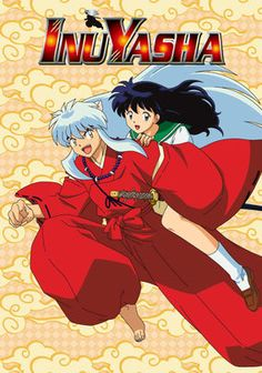 InuYasha (2000) After being yanked into the ancient well of her family's shrine, schoolgirl Kagome Higurashi emerges in feudal Japan, where she must collect the scattered shards of the sacred Jewel of Four Souls while eluding covetous half-demon InuYasha.