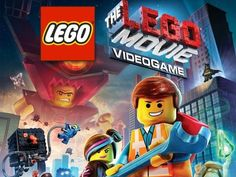 The LEGO Movie Videogame (Microsoft Xbox One, 2014)