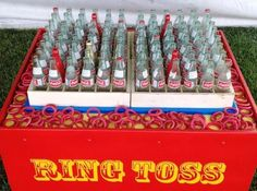 Make or rent some classic carnival games. | 17 Things For An American Horror Story Freak Show Halloween Party
