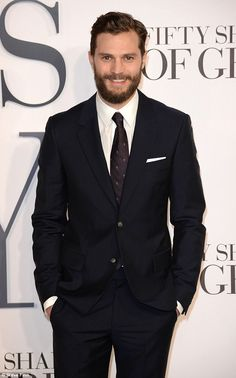 Making a move: Jamie Dornan is said to be selling his Grade II listed cottage in the Cotswolds for £500,000
