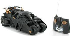 Batman: The Dark Knight Batmobile RC Car
