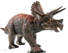 Focus Junior - Il Grande Triceratopo - Clementoni