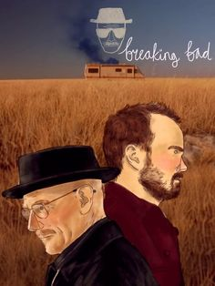Breaking Bad by Marinaesque