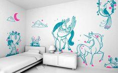 Kit Adesivos Fantasia - 2F3368 | ADcorista Arte & Decoração | Elo7