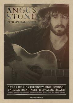 angus stone <3 tour