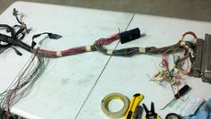 Vortec 4.8/5.3/6.0 Wiring Harness Info LS info Ls