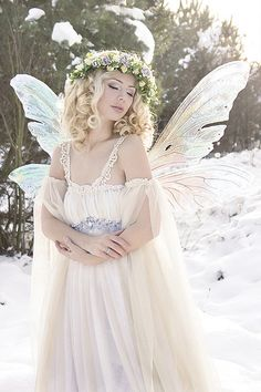 Snow Fairy