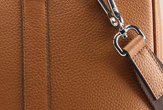 Handmade leather men Briefcase bag messenger large vintage shoulder la | EverHandmade
