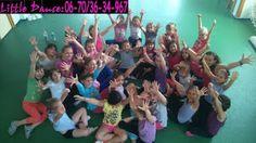 Little Dance Tánciskola-Gyermek tánctanfolyam: Nyári tábor a facebook-on
