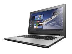 "Notebook Lenovo Ideapad 300 Intel® Pentium® N3700 - 4GB DDR3 - 15,6"" HD LED"