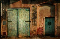 A  les portes de Lladó