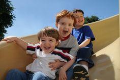 ¿Porque a los pequeños no les gusta compartir? Consejos para enseñarles a compartir #educación