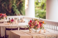 Simmons-Bethune | by Duvall Catering & Event Design | Richard Bell Photography