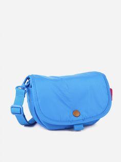 Hellolulu Ethan Compact Camera Bag (Dutch Blue) - Bags and Luggage - Travel