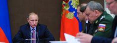 Raketenschutzschirm in Osteuropa: Putinsieht Nato-Pläne alsweltweite Bedrohung