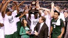 Q and A with Lupe Izzo, the first lady of MSU basketball