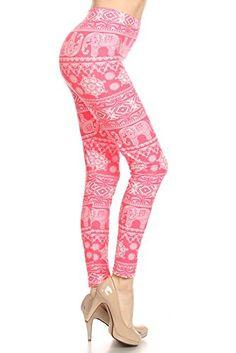 Women's Printed Leggings by Swankness (Small/Medium, Elep... https://www.amazon.com/dp/B01KGSBEUU/ref=cm_sw_r_pi_dp_x_0JIvybHV62DH4