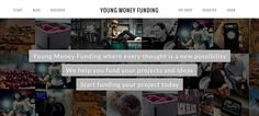 We are the banks!! Youngmoneyfunding. Find investors right here!