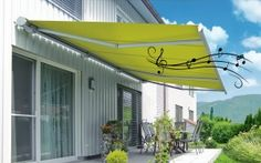 inn–fresco become UK partners with Markilux to offer an even wider range of great quality sun protection covers.