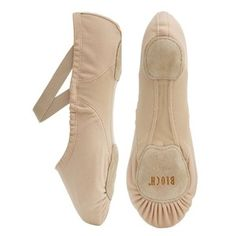 210 Proflex canvas ballet shoes from Bloch, great price, same day despatch - Dancing in the Street