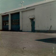 A view of the original site on Bradston St in Boston, MA