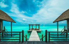 Cocoa Island - Maldives. #worldtraveler
