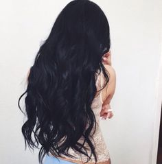 Currently waiting to wash out my hair dye so it can look like this!