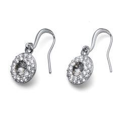 Crochet Earrings, Diamond, Outfit, Party, Jewelry, Fashion, Outfits, Moda, Jewlery