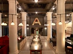 bar ace hotel - Google Search