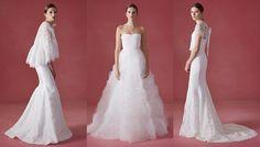 Robes de mariée Oscar de la Renta automne 2016 Bridal Week New York Mariage http://www.vogue.fr/mariage/tendances/diaporama/robes-de-marie-automne-2016-bridal-week-new-york-mariage/23242#robes-de-marie-oscar-de-la-renta-automne-2016-bridal-week-new-york-mariage