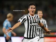 Dybala Scores For Juventus Vs Lazios Italian Super Cup