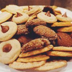 Christmas Cookies! BlissDesignandEvents.com #blissdesignandevents #Cookies #ChristmasGifts #HolidayGifts