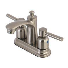 Kingston Brass FB7628DL - Price: $179.95 & FREE Shipping over $99     #kingstonbrass