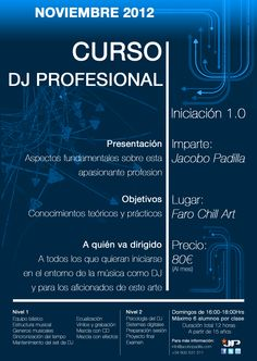 CURSO DJ PROFESIONAL 1.0
