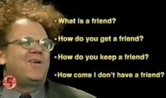 Steve Brule is the only good thing about the Tim and Eric Awesome Show, Great Job! show. Tim & Eric, Tan Guys, Funny As Hell, Funny Shit, Old Tv, For Your Health, Story Of My Life, Funny People, Comedians