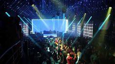 Ночной клуб Matrix в Германии