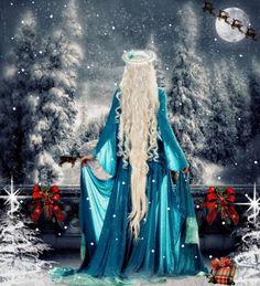 Wiccan Moonsong: Long Nights Moon - Full Moon Tonight :)