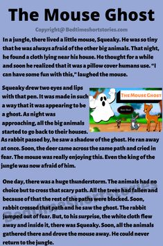 This is an amazing funny short story in english for kids online. Full story in link above, read now. Funny Stories In English, Funny Stories With Morals, Small English Story, Stories With Moral Lessons, English Story Books, Short Moral Stories, Very Short Stories, Kids English, Kids Story Books