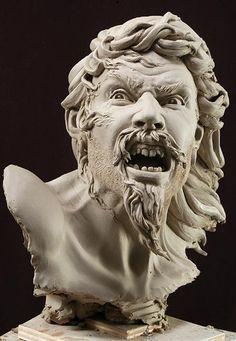 BERNINI: Sculpting in Clay - Google pretraživanje