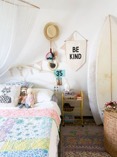 House Tour: Boho Maximalism in Western Australia   Apartment Therapy