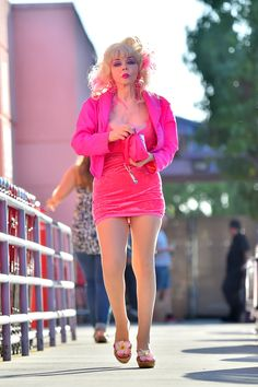 angelyne 80s - photo #16