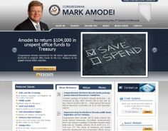 http://amodei.house.gov/#dialog
