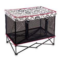 Quik Shade Medium Instant Pet Kennel in Cameo - BedBathandBeyond.com